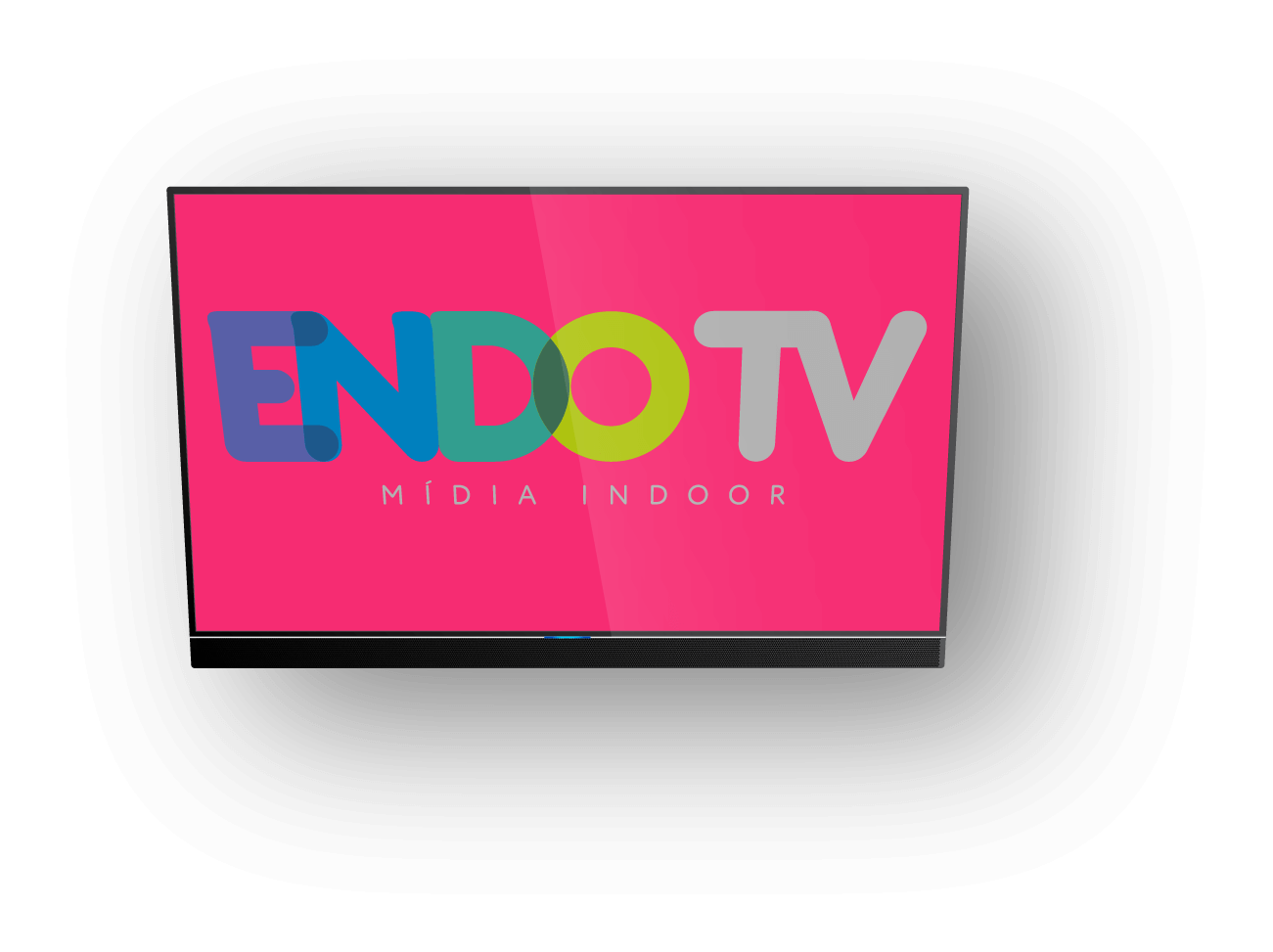 ENDOTV - Mídia Indoor para Endomarketing